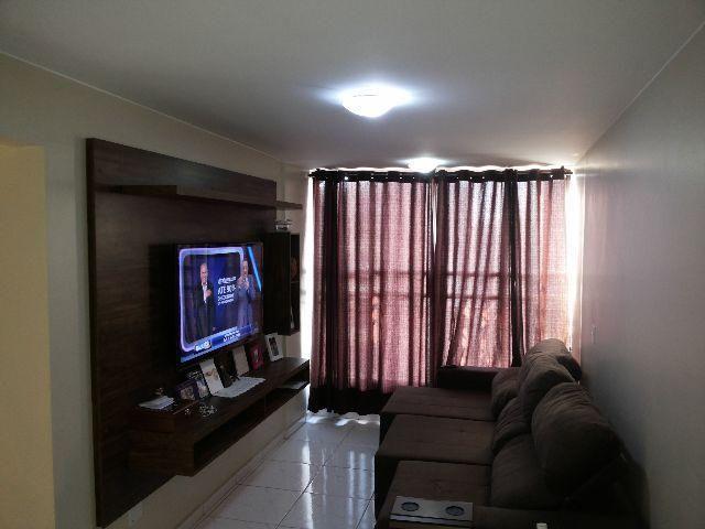 Apartamento - Taguatinga - ÚLTIMO ANDAR - CNB 08