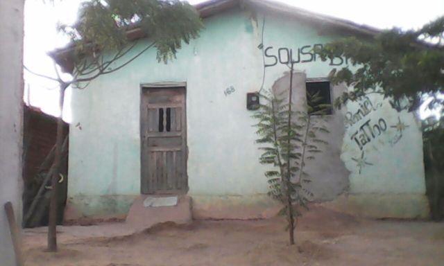 Casa em São Pedro do Pi bairro Alto da Cruz