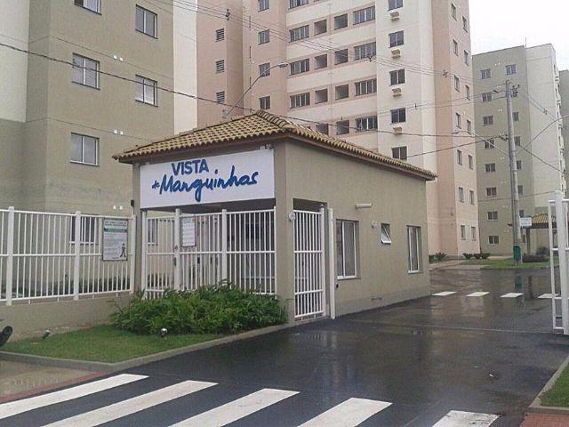 Apartamento em vista de manguinhos