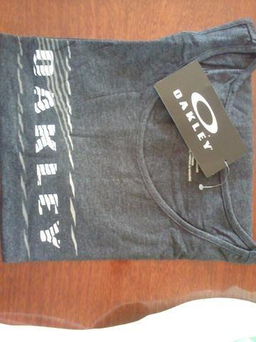 Camisas oakley originais