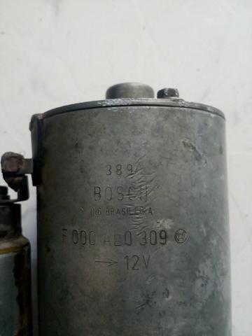 Motor de partida palio fire 8v