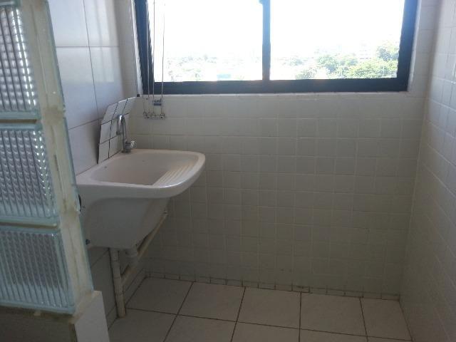 Excelente apartamento 3 quartos - 72m Nascente - Caxangá