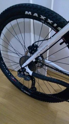 Bike James Durango2 aro 26