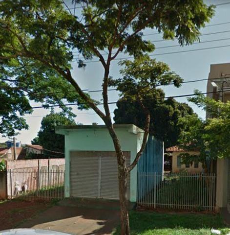 Casa rua Monte Alegre -Jardim Tropical