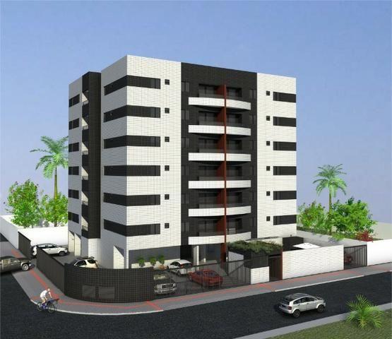 Ótimo apartamento, na Gruta de Lourdes, 3 quartos, 78 m², com varanda, Edf. Portinari