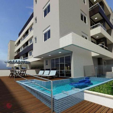 300mt del Mar Canasvieiras-Florianópolis-Ap 1Dorm Financia Construtora