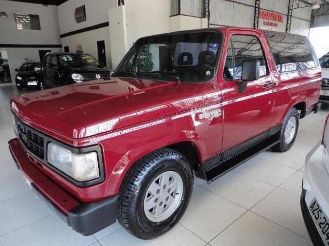 Gm - Bonanza Custom Deluxe 1993 diesel - Foto 4