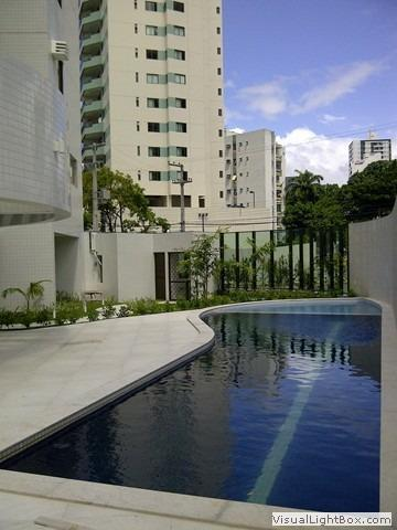 Apartamento no Rosarinho com 3 quartos