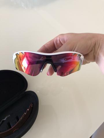 Óculos Oakley Radarlock Path Prizm