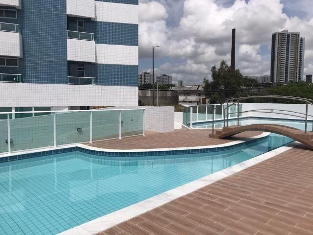 Oportunidade 112m² 4qts 3 suítes lazer completo na Beira Rio excelente localização