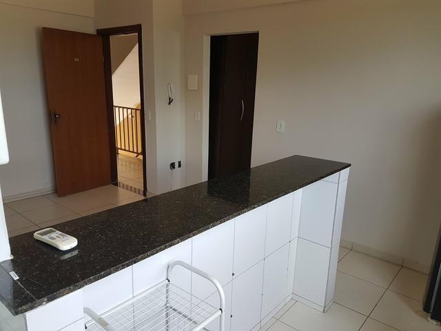 Apartamento de um quarto no IAPI - Guará II