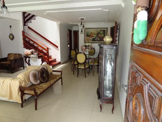 CA0047 - Casa duplex, 3 quartos, 6 vagas, próx. Washington Soares - Foto 6