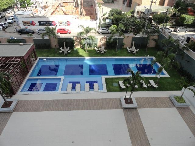 AP0122 - Apartamento 150 m², 3 suítes, 3 vagas, Edifício Promenade, Aldeota - Foto 5