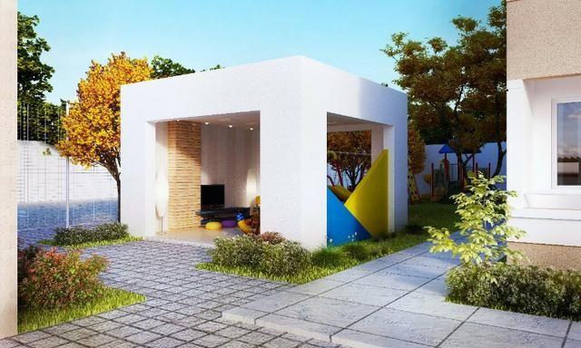 Apartamento 2/4 com suíte - Entrada Facilitada - 1 minuto da FTC - Bairro SIM - Foto 10