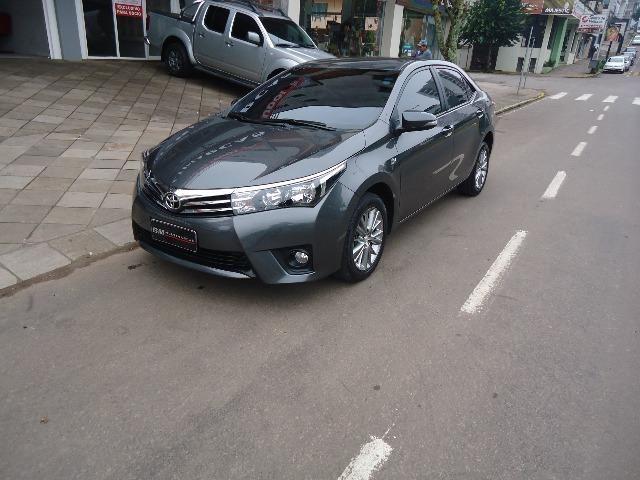 Toyota Corolla Xei Todas as Revisões na Agencia - Foto 4