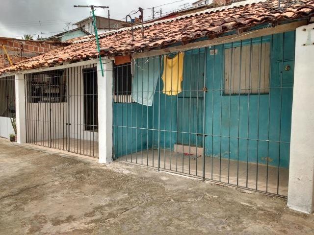 04 Casas, Terreno 150m2, Alugadas para Investimentos Vasco da Gama Troco em Automóvel