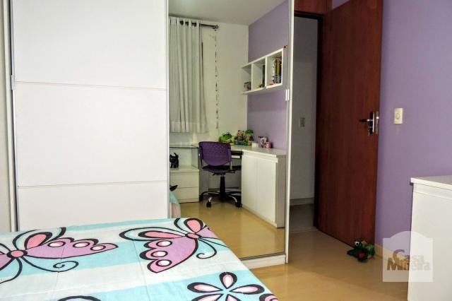 Apartamento à venda com 4 dormitórios em Buritis, Belo horizonte cod:257936 - Foto 12