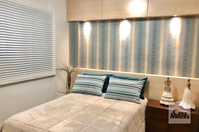 Apartamento à venda com 4 dormitórios em Gutierrez, Belo horizonte cod:258110 - Foto 12