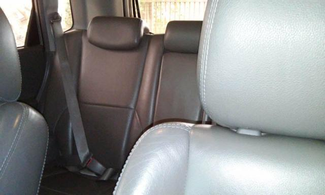 Hyundai Tucson GL 2.0 Automática Prata - Foto 4