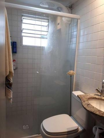 Apartamento à venda com 2 dormitórios em Morumbi, São paulo cod:69520 - Foto 9