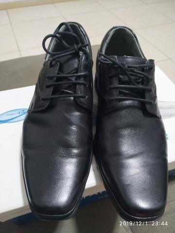 Sapato Masculino - n°37