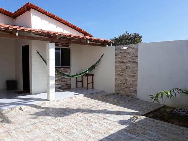 Vende - se Casa de Praia mais terreno em Subauma Linha - Foto 2