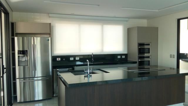 Tela solar 3% proteja seus móveis e piso - Foto 2