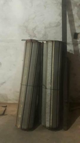 Portão de rolo barato 350 - Foto 3