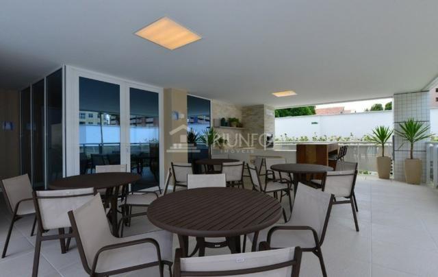 (EXR39946) 168m², 3 suítes, 4 vagas | Apartamento no Bairro Dionísio Torres - Foto 5