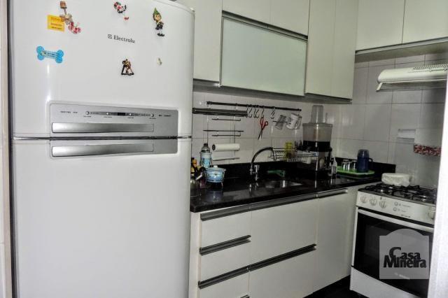 Apartamento à venda com 4 dormitórios em Buritis, Belo horizonte cod:257936 - Foto 16