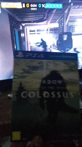 Shadow of the colosos  - Foto 2