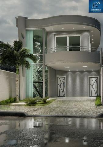 Projetos de arquitetura e paisagismo - Foto 4