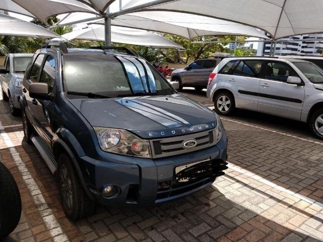 Ecosport 2011/2012 Prim