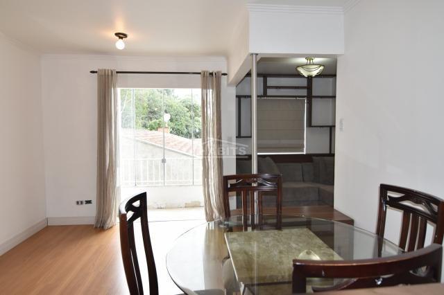 Apartamento à venda com 2 dormitórios em Orleans, Curitiba cod:0244