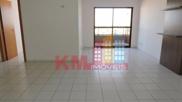 Vende-se excepcional apartamento no Spazio di Leone - KM IMÓVEIS - Foto 2