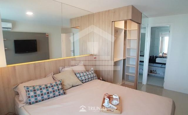 (EXR17174) Apartamento de 109m² | Guararapes | Laffite Condomínio Parque - Foto 4