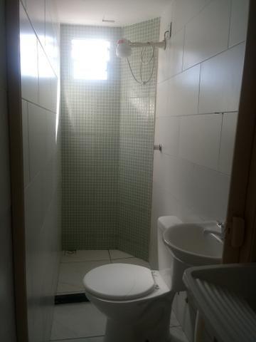 Casa Tipo Apartamento 2/4 - Escada Suburbana - Foto 12
