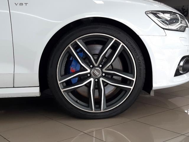 Audi S6 Quattro TFSi - Foto 16