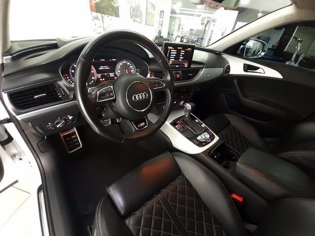 Audi S6 Quattro TFSi - Foto 17