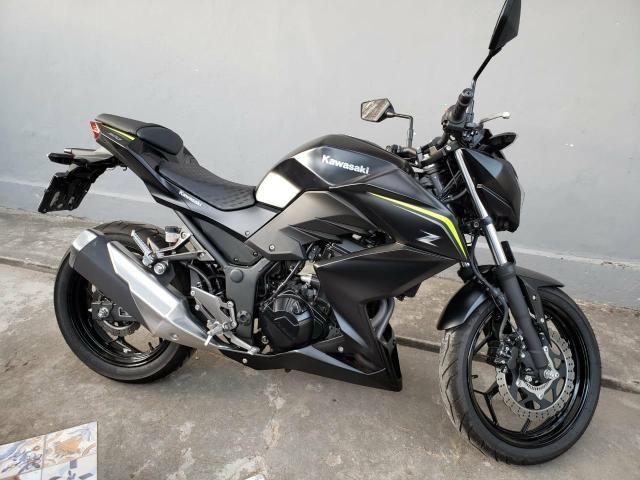 Kawasaki z300 2019 - Foto 4