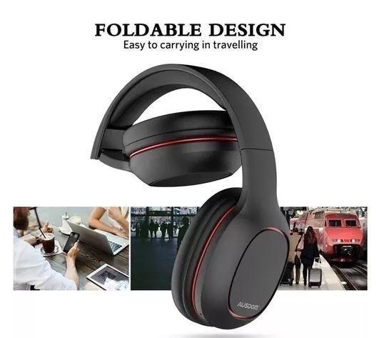 Fone de ouvido sem fio Bluetooth - Aceito Cartão - Foto 5
