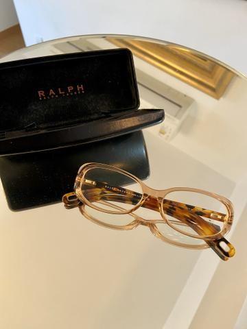 Armação óculos de grau Ralph Lauren