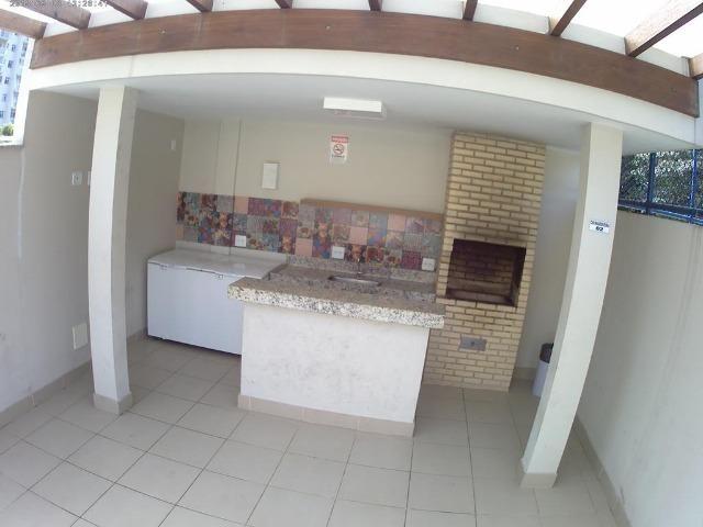 UED-20 - Apartamento pronto pra morar em morada de laranjeiras serra - Foto 2