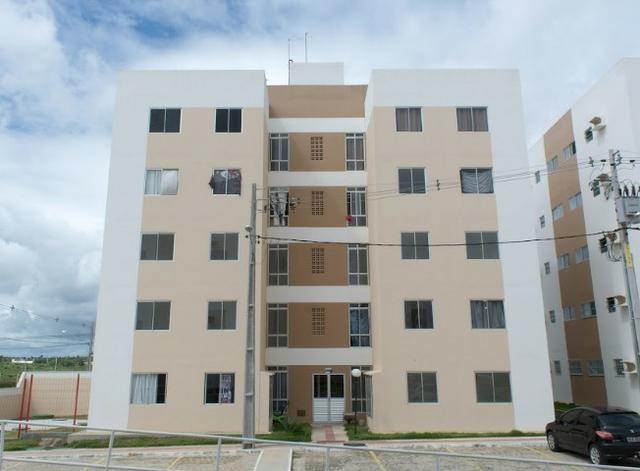 Alugo Apartamento - Condomínio Mais Viver Águas Claras