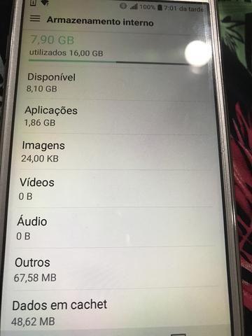 LG MS210 Baixou!!! - Foto 4