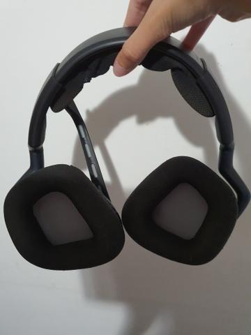 Headset corsair void rgb wireless 7.1 veja a descrição - Foto 3