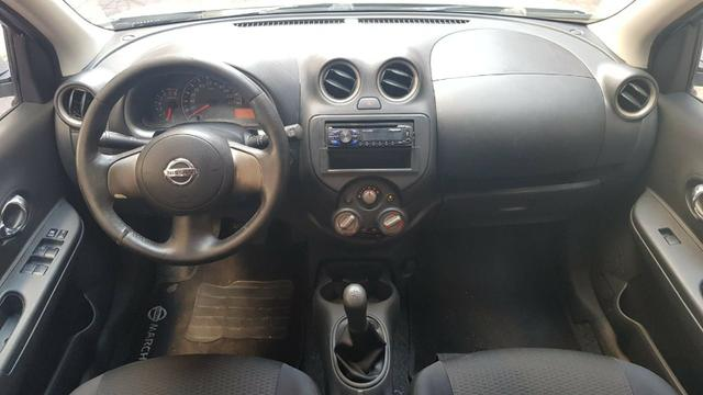 Nissan March 1.6 2013 - Foto 7