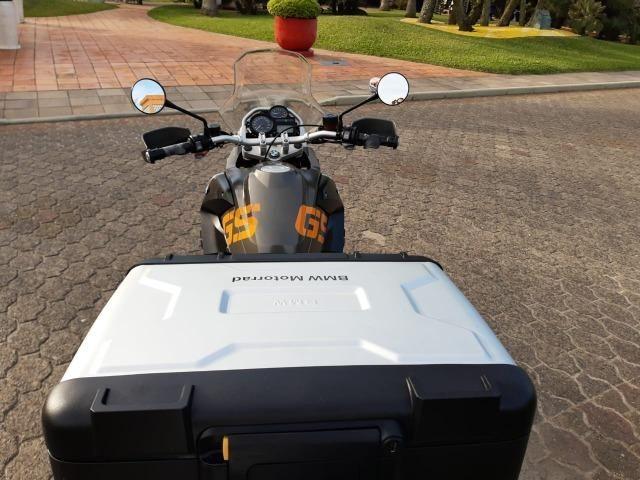 Moto Bmw GS 1200 Sport 2011/12 - Foto 7