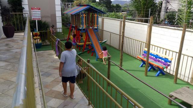 Apto 2Q novo Condomínio Parque Vila Imperial - Foto 5