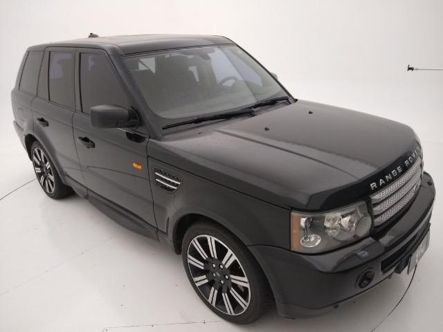 Range Rover - SuperCharged 4.2 V8 - Abaixo da fipe - Foto 3